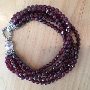 Barbara Bixby bracelet ♥️